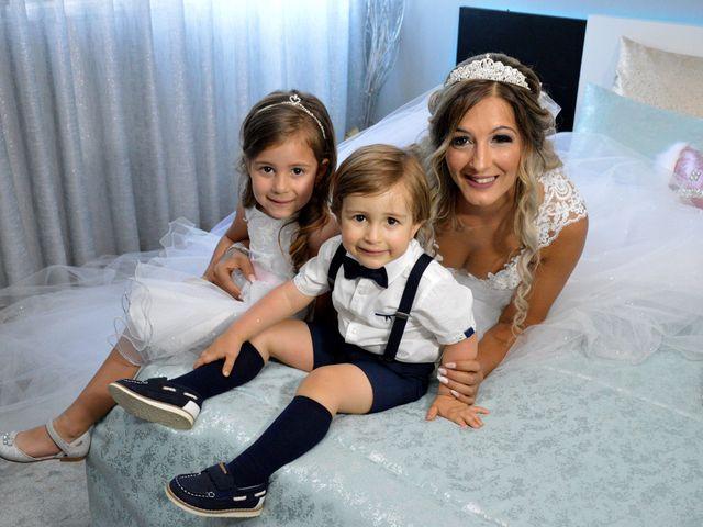 O casamento de Tiago e Cláudia em Aveleda, Lousada 19