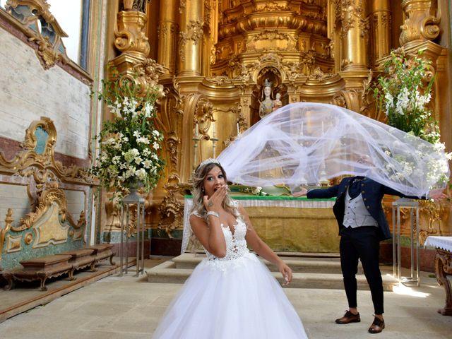 O casamento de Tiago e Cláudia em Aveleda, Lousada 20
