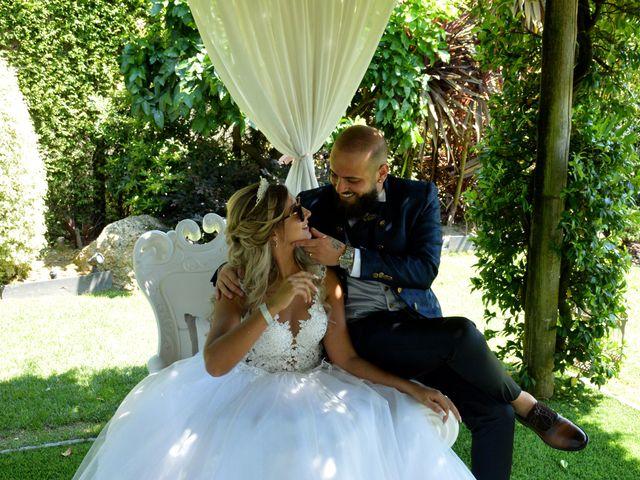O casamento de Tiago e Cláudia em Aveleda, Lousada 21