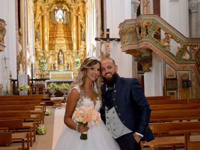 O casamento de Tiago e Cláudia em Aveleda, Lousada 24