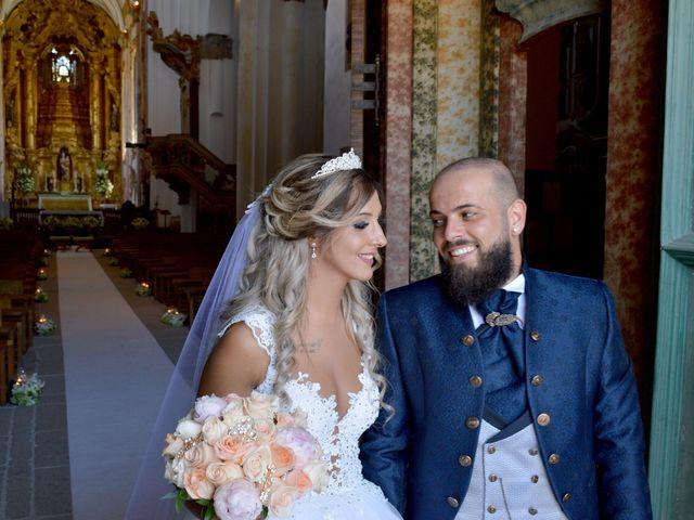 O casamento de Tiago e Cláudia em Aveleda, Lousada 26