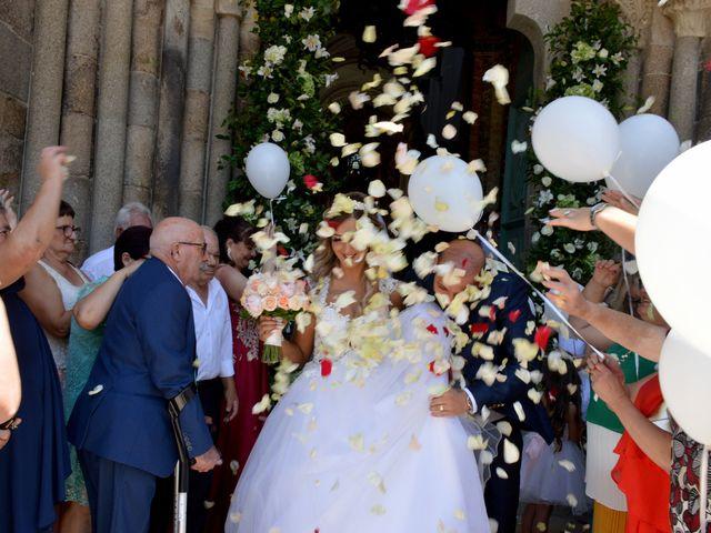 O casamento de Tiago e Cláudia em Aveleda, Lousada 28