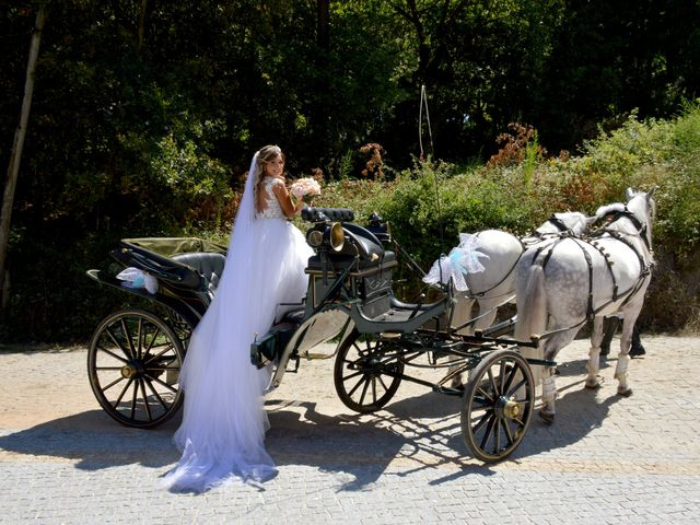O casamento de Tiago e Cláudia em Aveleda, Lousada 29