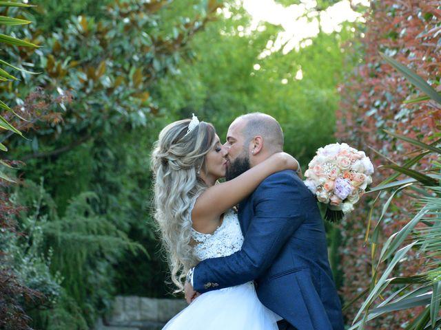 O casamento de Tiago e Cláudia em Aveleda, Lousada 34