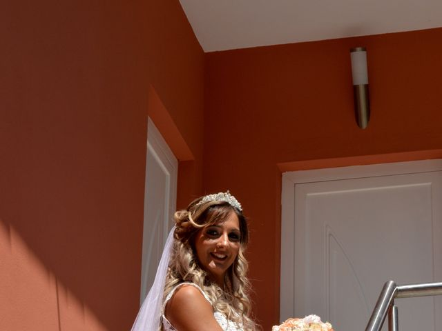 O casamento de Tiago e Cláudia em Aveleda, Lousada 35