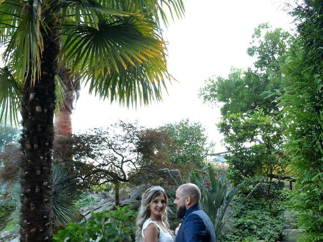 O casamento de Tiago e Cláudia em Aveleda, Lousada 39