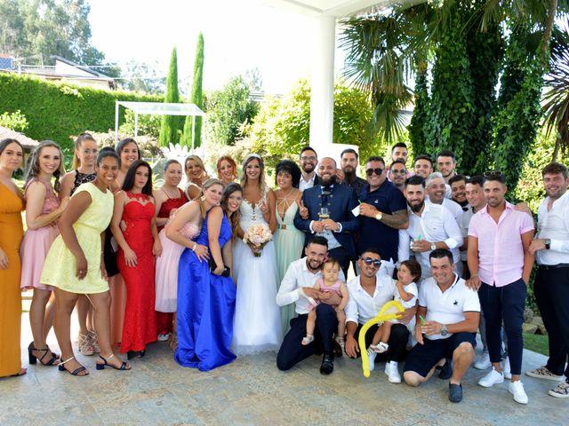 O casamento de Tiago e Cláudia em Aveleda, Lousada 42