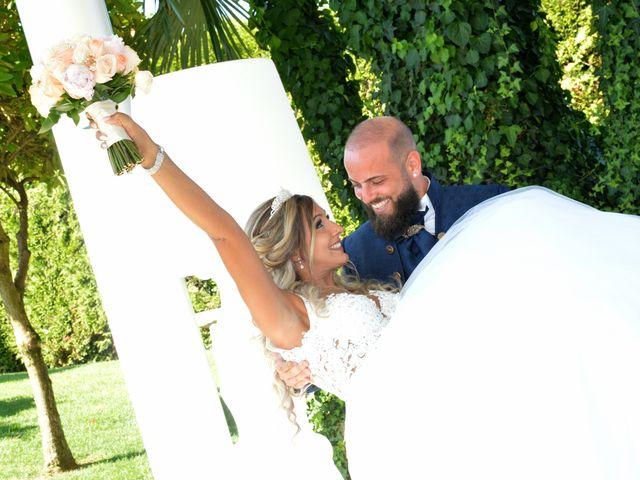 O casamento de Tiago e Cláudia em Aveleda, Lousada 44