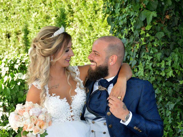 O casamento de Tiago e Cláudia em Aveleda, Lousada 45