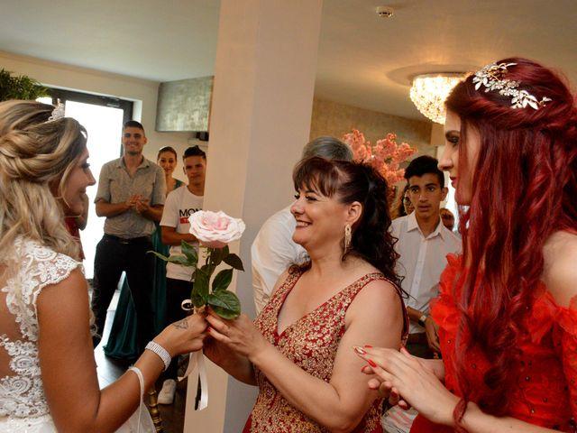 O casamento de Tiago e Cláudia em Aveleda, Lousada 46