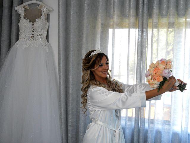 O casamento de Tiago e Cláudia em Aveleda, Lousada 47