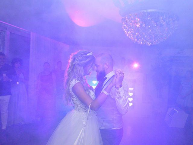 O casamento de Tiago e Cláudia em Aveleda, Lousada 48