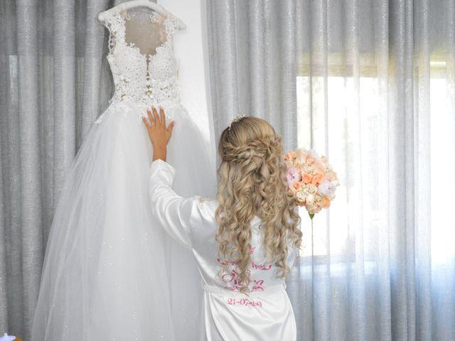 O casamento de Tiago e Cláudia em Aveleda, Lousada 49