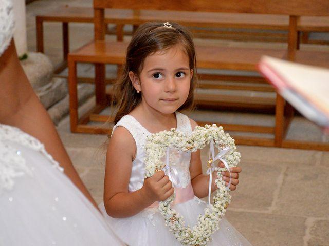 O casamento de Tiago e Cláudia em Aveleda, Lousada 50
