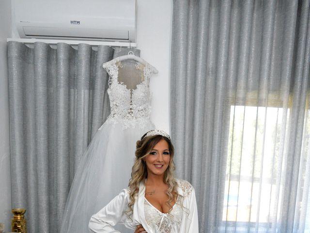 O casamento de Tiago e Cláudia em Aveleda, Lousada 51