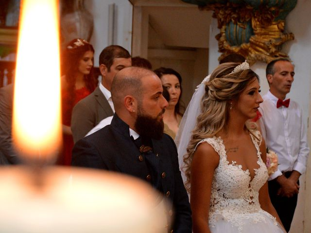O casamento de Tiago e Cláudia em Aveleda, Lousada 52