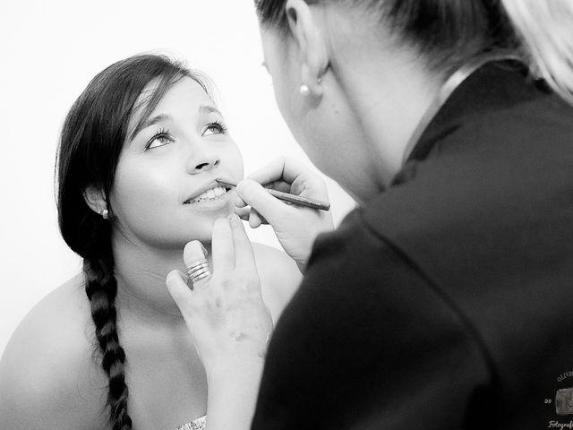 O casamento de Tiago e Rute em Proença-a-Nova, Proença-a-Nova 4