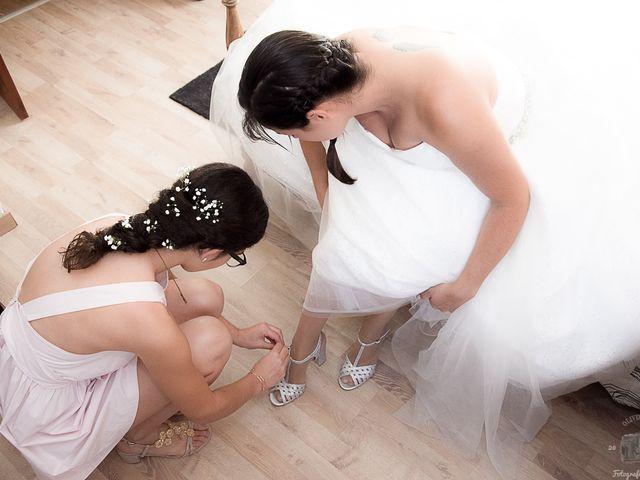 O casamento de Tiago e Rute em Proença-a-Nova, Proença-a-Nova 5