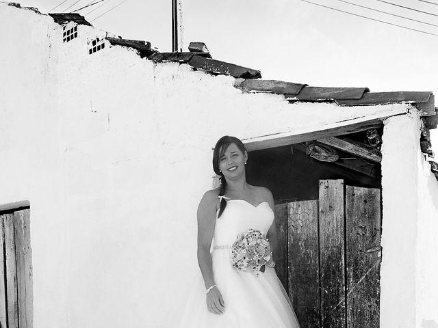 O casamento de Tiago e Rute em Proença-a-Nova, Proença-a-Nova 9