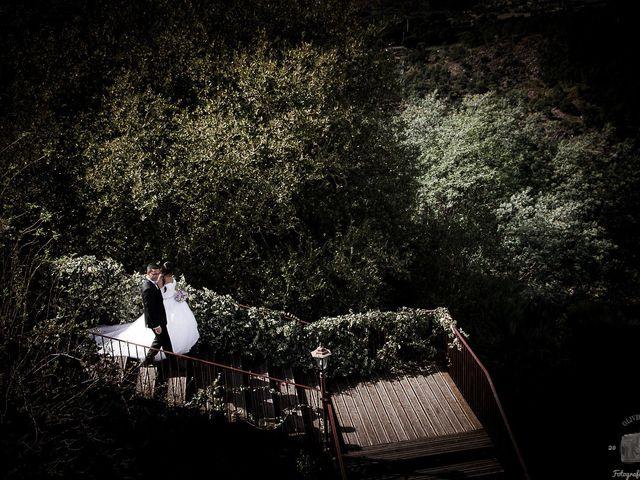 O casamento de Tiago e Rute em Proença-a-Nova, Proença-a-Nova 1