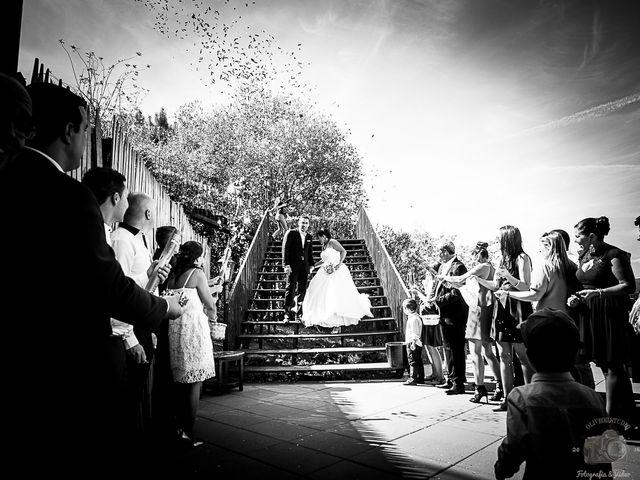 O casamento de Tiago e Rute em Proença-a-Nova, Proença-a-Nova 18