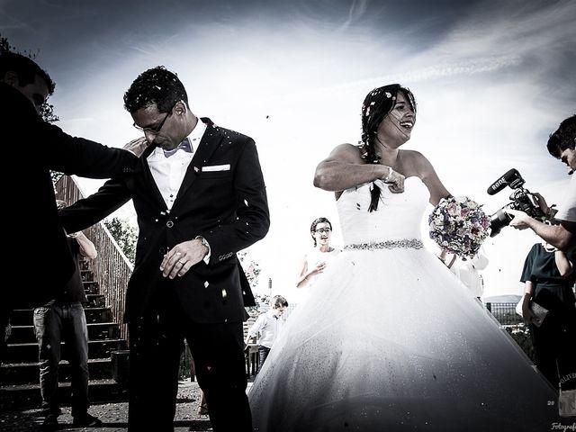 O casamento de Tiago e Rute em Proença-a-Nova, Proença-a-Nova 2