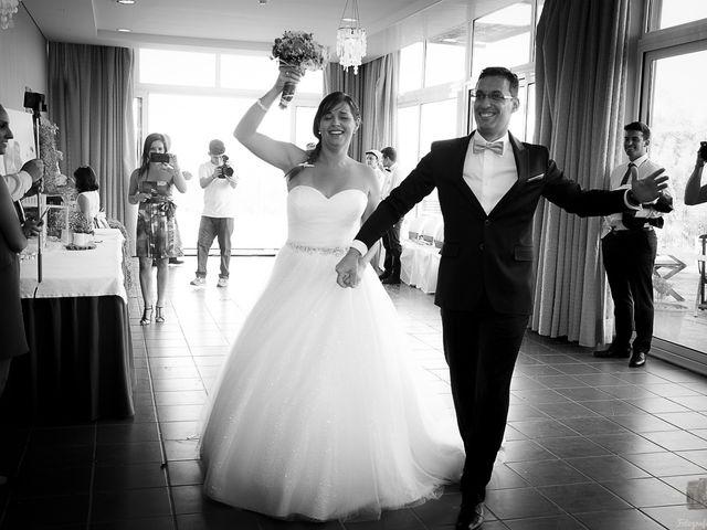 O casamento de Tiago e Rute em Proença-a-Nova, Proença-a-Nova 20