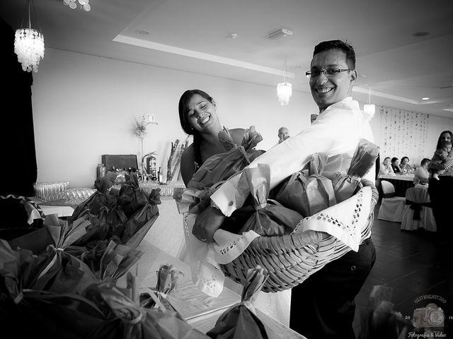 O casamento de Tiago e Rute em Proença-a-Nova, Proença-a-Nova 21