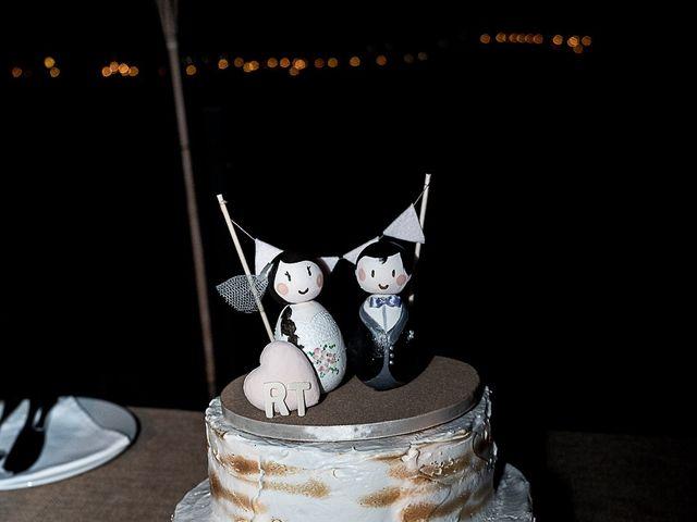O casamento de Tiago e Rute em Proença-a-Nova, Proença-a-Nova 25
