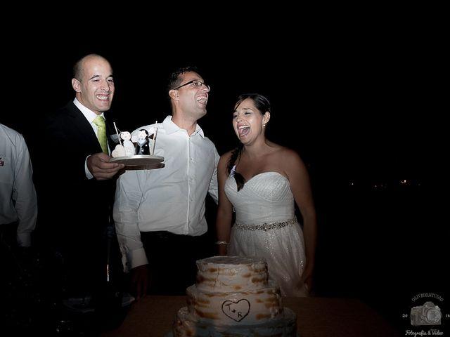 O casamento de Tiago e Rute em Proença-a-Nova, Proença-a-Nova 26