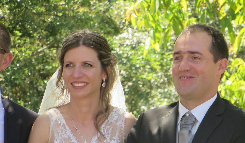 O casamento de Tiago e Dânia em Ourém, Ourém