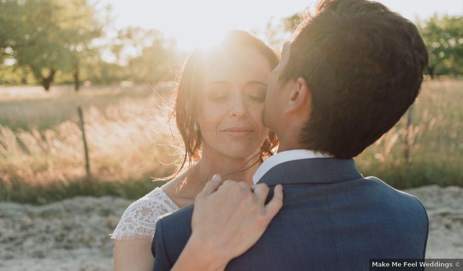 O casamento de Filipe e Marisa em Alcácer do Sal, Alcácer do Sal