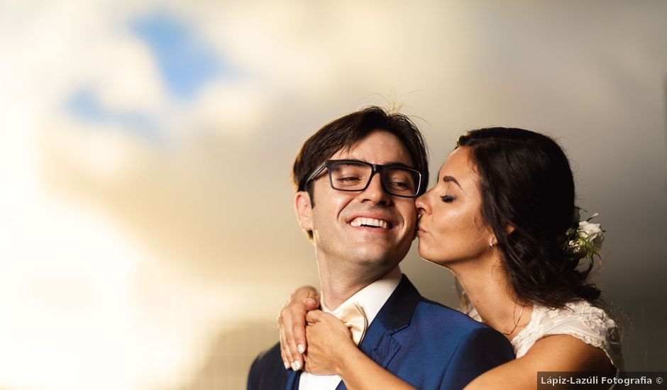 O casamento de Carlos e Cátia em Funchal, Madeira