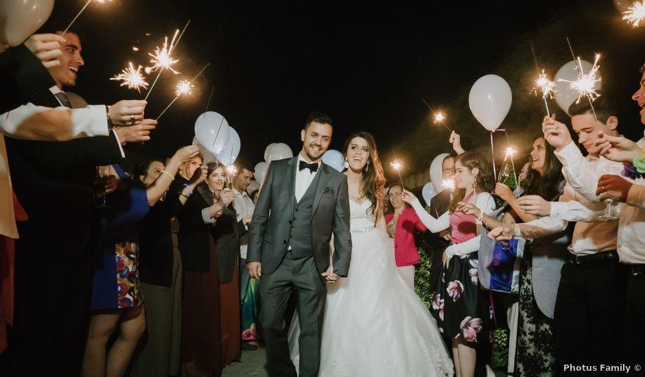 O casamento de Ruben e Diana em Palmela, Palmela