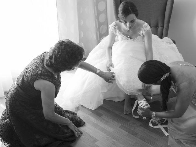 O casamento de David e Carla em Sintra, Sintra 20