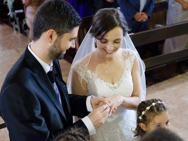 O casamento de David e Carla em Sintra, Sintra 25