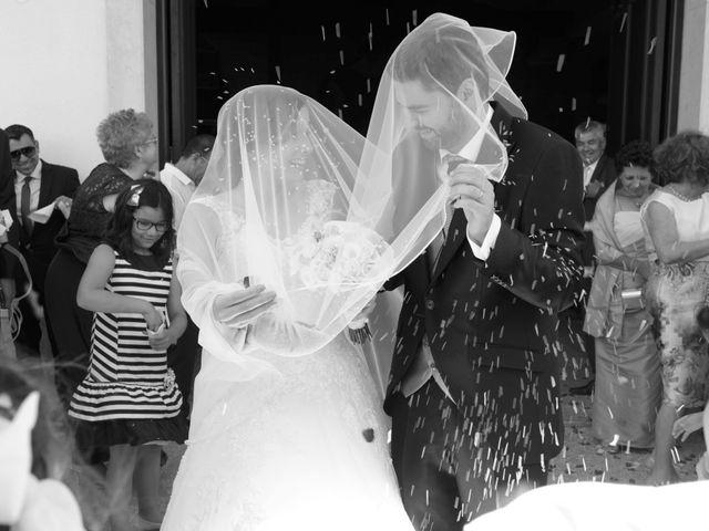 O casamento de David e Carla em Sintra, Sintra 28