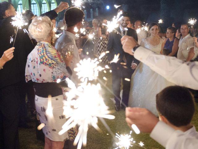 O casamento de David e Carla em Sintra, Sintra 1
