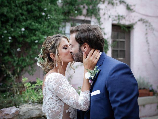 O casamento de Miguel e Joana em Carvoeira, Torres Vedras 1
