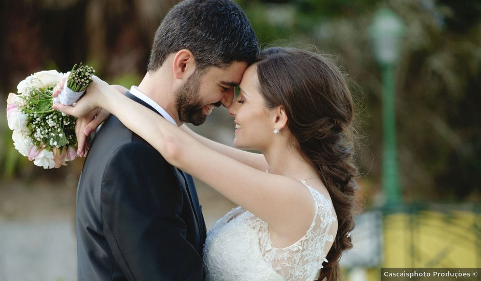 O casamento de David e Carla em Sintra, Sintra