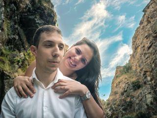O casamento de Cátia e Vasco 2