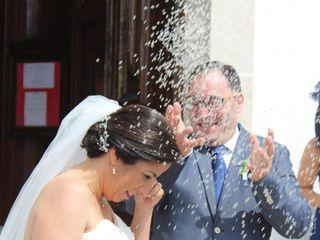 O casamento de Ivete e Diogo 2
