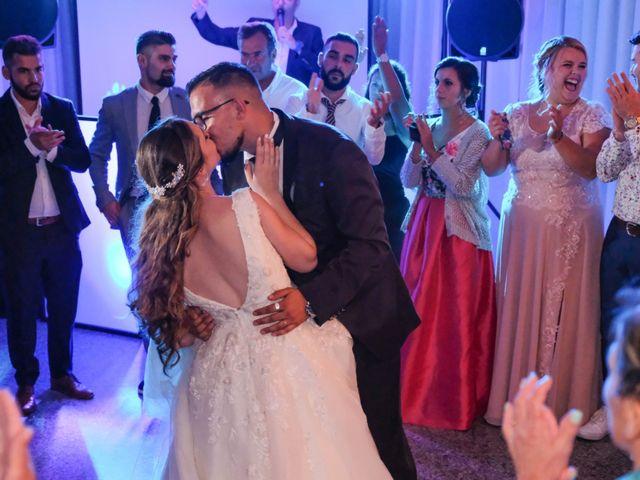 O casamento de João e Anita em Sítio da Nazaré, Nazaré 5
