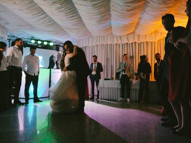 O casamento de João e Anita em Sítio da Nazaré, Nazaré 7