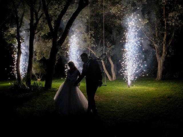 O casamento de João e Anita em Sítio da Nazaré, Nazaré 8