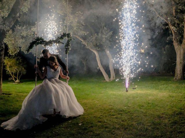 O casamento de João e Anita em Sítio da Nazaré, Nazaré 1