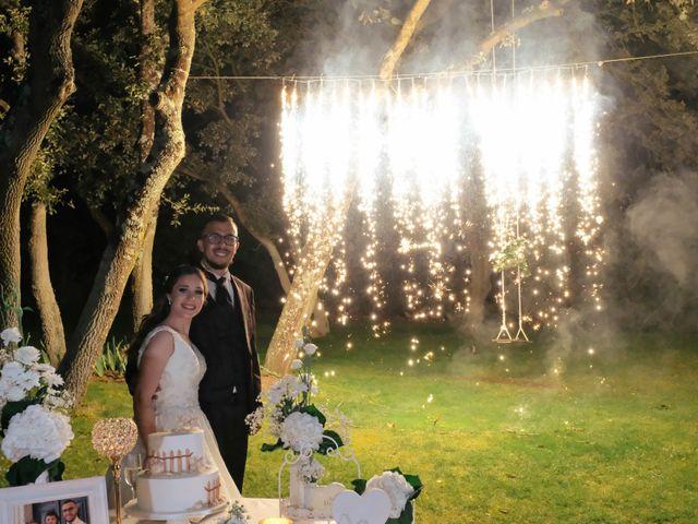 O casamento de João e Anita em Sítio da Nazaré, Nazaré 10