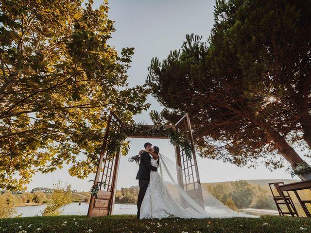 O casamento de Mauro e Soraia em Alenquer, Alenquer 1