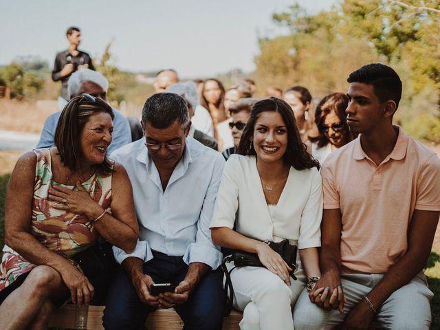 O casamento de Mauro e Soraia em Alenquer, Alenquer 15