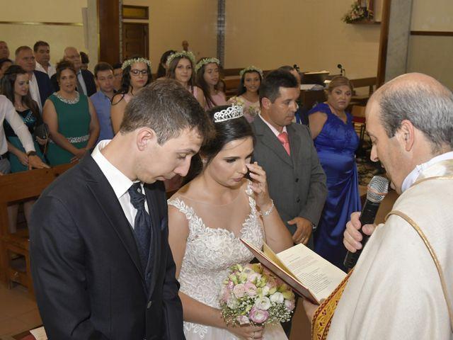O casamento de Vasco e Cátia em Castelo de Paiva, Castelo de Paiva 18